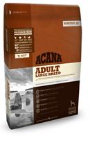 Acana Heritage 60 / 40 Adult Large Breed Сухой корм  для взрослых собак Крупных пород Беззерновой