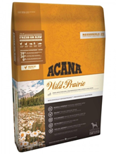 Acana Regionals Wild Prairie Dog No Grain / Сухой корм Акана для собак Всех пород Беззерновой Курица