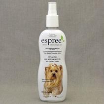 Espree CR High Sheen Finishing Spray / Средство Эспри для собак и кошек Блеск Шерсти