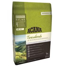 Acana Regionals Grasslands No Grain / Сухой корм для собак Всех пород Беззерновой Ягненок
