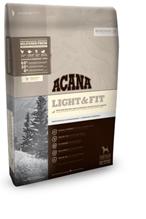 Заказать Acana Heritage 65 / 35 Light & Fit Сухой корм  для собак всех пород Беззерновой Низкокалорийный по цене 298 руб