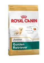 Заказать Royal Canin Golden Retriever Junior / Сухой корм Роял Канин для Щенков породы Голден Ретривер в возрасте до 15 месяцев по цене 4520 руб