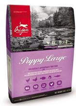 Заказать Orijen Puppy Large 85 / 15 No Grain Сухой корм Беззерновой для Щенков Крупных пород по цене 3410 руб