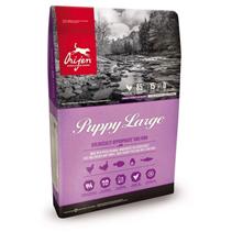 Заказать Orijen Puppy Large 85 / 15 No Grain Сухой корм Беззерновой для Щенков Крупных пород по цене 6910 руб