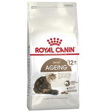 Royal Canin Ageing 12+ / Сухой корм Роял Канин Эйджинг для Пожилых кошек старше 12 лет