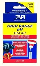 Api рН Test Kit High Range / Набор Апи для измерения уровня pH в Пресной и Морской воде