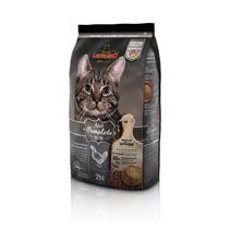 Leonardo Adult Complete 32 / 16 / Сухой корм Леонардо для Малоактивных кошек Птица