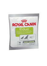 Royal Canin Educ / Кормовая добавка Роял Канин Эдюк для поощрения собак старше 2 месяцев при Обучении и дрессировке (Цена за упаковку)