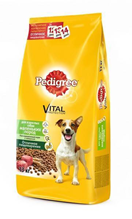 Pedigree / Сухой корм Педигри для собак Мелких пород Говядина