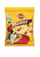 Pedigree Markies / Лакомство Педигри для собак Мясное печенье