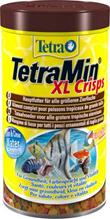 Tetra Min Pro XL Crisps / Корм Тетра для всех видов рыб крупные чипсы 500 мл