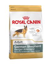 Royal Canin Breed dog German Shepherd Adult / Сухой корм Роял Канин для взрослых собак породы Немецкая Овчарка старше 15 месяцев