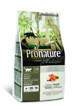 Заказать ProNature Holistic / Сухой корм для Кошек Индейка с клюквой по цене 320 руб