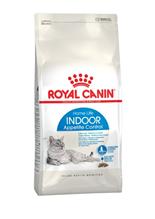 Royal Canin Indoor Appetite Control / Сухой корм Роял Канин Индор Аппетит Контрол для кошек Живущих в помещении и склонных к перееданию