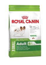Royal Canin X-Small Adult 8+ / Сухой корм Роял Канин Икс-Смолл для Пожилых собак Мелких пород старше 8 лет