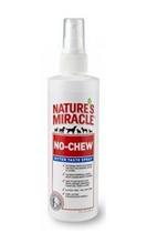 Заказать 8in1 Nature's Miracle No-Chew / Средство-антигрызин для собак спрей по цене 280 руб