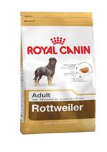 Royal Canin Breed dog Rottweiler Adult / Сухой корм Роял Канин для взрослых собак породы Ротвейлер старше 18 месяцев