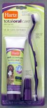 Hartz Total Oral Care Dental Kit / Набор Хартц Уход за Зубами собак и кошек