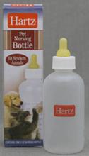 Hartz Pet Nursing Bottle for small Newborn animals / Бутылочка с соской для новорожденных Котят и Щенков