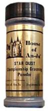 Заказать Jerob Star Dust Grooming Powder Dark Blue / Оттеночная пудра для шерсти животных Темно-голубая по цене 1270 руб