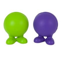 JW Good Cuz / Игрушка для собак Мяч на Ножках каучук