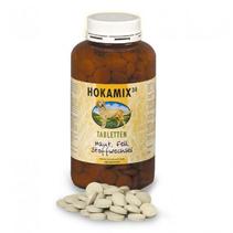 Заказать Hokamix 30 / Таблетки Хокамикс Витамины и Минералы для собак 30 целебных трав по цене 980 руб