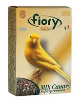Fiory Oro Mix Canarini / Корм Фиори для Канареек