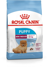 Заказать Royal Canin Mini Indoor Puppy / Сухой корм Роял Канин Мини Индор Паппи для Щенков Мелких пород (до 10 кг), живущих в домашних условиях по цене 330 руб