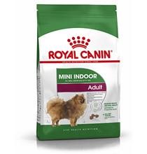 Royal Canin Mini Indoor Adult / Сухой корм Роял Канин Мини Индор Эдалт для Взрослых собак Мелких пород (до 10 кг), живущих в домашних условиях
