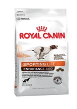 Заказать Royal Canin Sporting Life Endurance 4800 / Сухой корм Роял Канин Спортинг Лайф Эндюранс для собак, подверженных Долгим и непрерывным физическим нагрузкам по цене 4440 руб