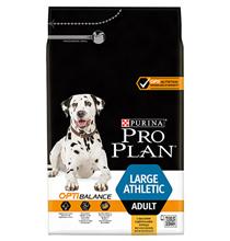 Purina Pro Plan Large Athletic Adult / Сухой корм Пурина Про План для собак Крупных пород с атлетическим телосложением Курица и рис