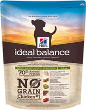 Заказать Hills Ideal Balance Adult Chicken & Potato No-Grain Canine / Сухой корм для Собак Беззерновой с Курицей и Картофелем по цене 410 руб