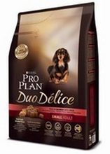 Purina Pro Plan Duo Delice Small Adult Salmon & Rice / Сухой корм Пурина Про План Дуо Делис для собак Мелких и миниатюрных пород Лосось с рисом