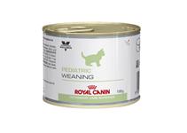 Royal Canin Pediatric Weaning Feline / Ветеринарный влажный корм (Консервы) Роял Канин Педиатрик Венинг для Котят в возрасте от 1 до 4 месяцев (цена за упаковку)