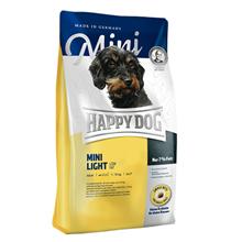 Happy Dog Supreme Mini Adult Light Low Fat / Сухой корм Хэппи Дог Мини Лайт для взрослых собак Мелких пород Низкокалорийный
