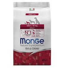 Monge Dog Adult Mini / Сухой корм Монж для взрослых собак Мелких пород