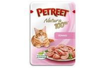 Заказать Petreet / Паучи для кошек Тунец по цене 2140 руб