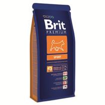 Заказать Brit Premium Sport / Сухой корм для Активных собак Всех пород по цене 220 руб
