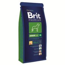 Заказать Brit Premium Senior XL / Сухой корм для Пожилых собак старше 7 лет Гигантских пород по цене 650 руб