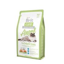 Brit Care Angel Delighted Senior / Сухой корм Брит для Пожилых кошек