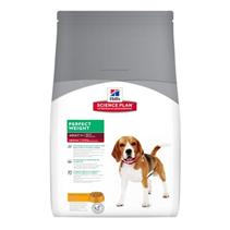 Заказать Hills Science Plan Adult Perfect Weight / Сухой корм для Взрослых собак для Достижения оптимального веса с Курицей по цене 1120 руб