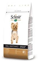Заказать Schesir / Сухой корм для Собак Мелких пород с Курицей по цене 400 руб