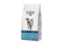 Заказать Schesir / Сухой корм для Длинношерстных Кошек по цене 290 руб
