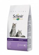 Заказать Schesir / Сухой корм для Пожилых Кошек по цене 250 руб
