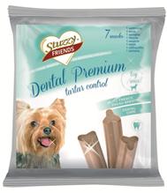 Заказать Stuzzy Friends Dental Premium / Лакомство для собак весом менее 12 кг Зубные Палочки по цене 130 руб