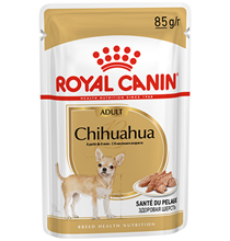 Royal Canin Breed dog Chihuahua Паучи / Влажный корм (паштет) Роял Канин для собак породы Чихуахуа