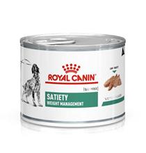 Royal Canin Satiety Weight Management / Ветеринарный влажный корм (Консервы) Роял Канин для Собак Сетаети Вейт Менеджмент Контроль избыточного веса