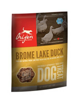Заказать Orijen Free-Run Duck Dog Treats / Сублимированное Лакомство для собак Утка по цене 438 руб