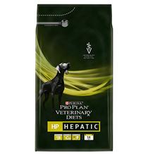 Purina Pro Plan Veterinary Diets HP Hepatic / Лечебный корм Пурина Про План Ветеринарная Диета для собак Гепатик Заболевание печени