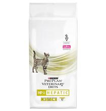 Purina Pro Plan Veterinary Diets HP Hepatic / Лечебный корм Пурина Про План Ветеринарная Диета для кошек Заболевание печени
